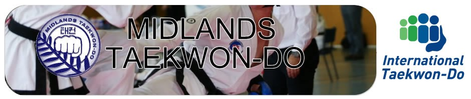 Midlands NZ ITF Taekwon DO